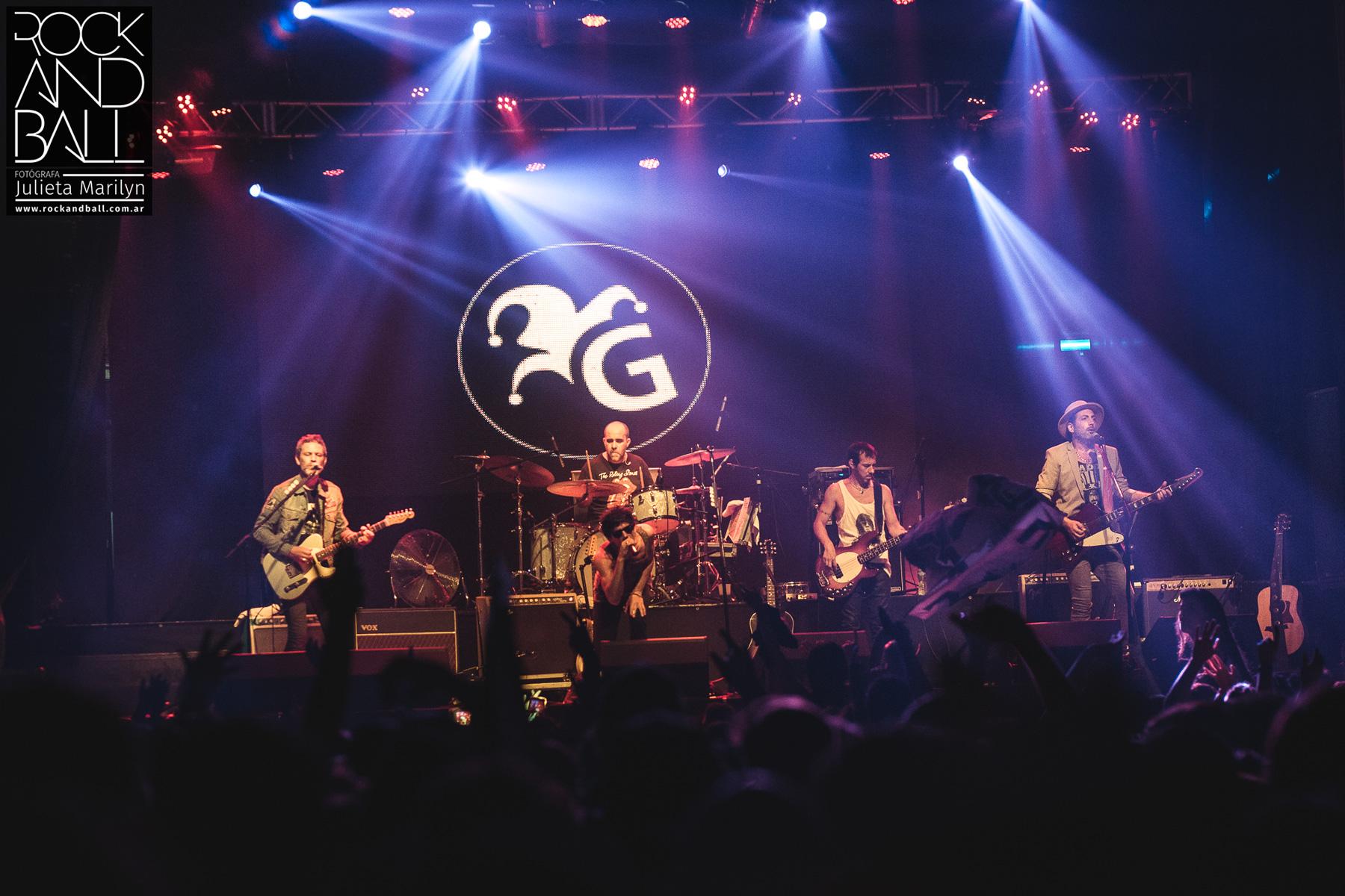 Guasones Groove