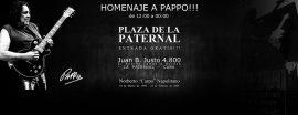 Pappo Plaza