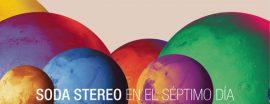 """Lo """"nuevo"""" de Soda Stereo"""
