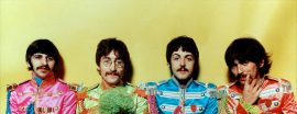 Los Beatles