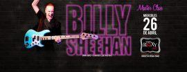 Billy Sheehan Roxy 2