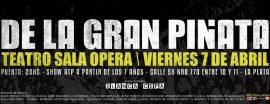 De La Gran Piñata en La Plata