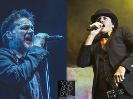 Fuerza Comodoro: Ciro y Los Fabulosos Cadillacs confirman shows a beneficio