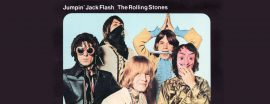 Rolling Stones - Jumpin' Jack Flash