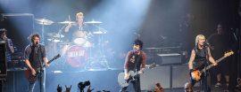Green Day en Argentina