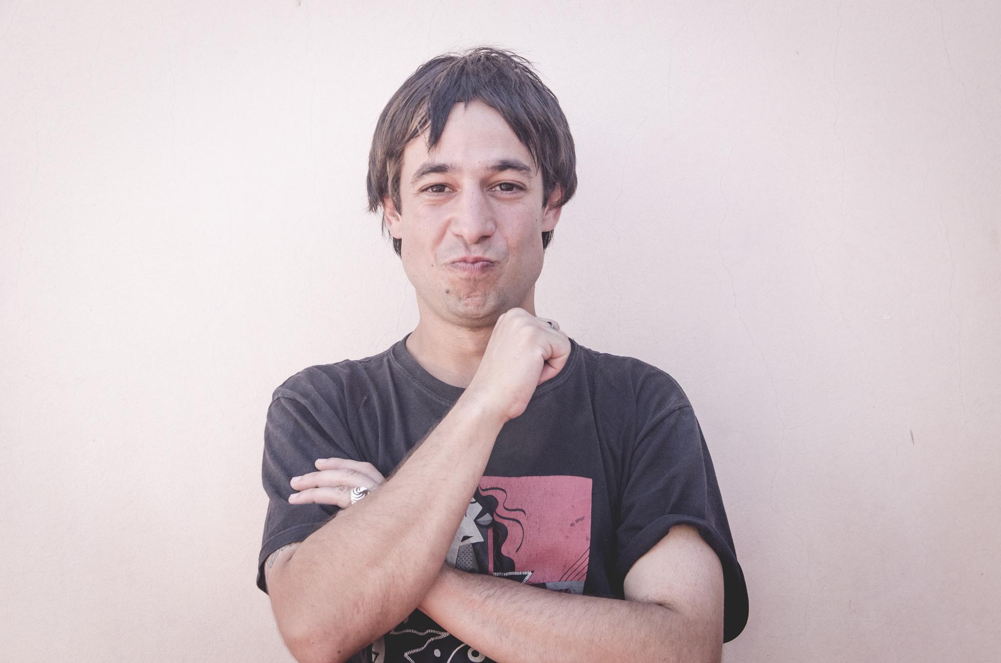 Nicolas Villagra