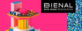 Bienal Arte Joven 2017