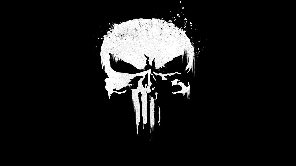 Marvel- The Punisher
