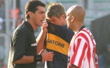 Ni el fútbol puede romper una amistad