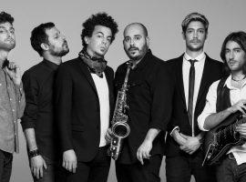 """El Kuelgue presenta """"Cuentito"""", su quinto disco de estudio"""