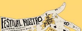 Festival Nuestro 2018