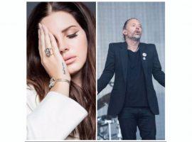 Radiohead vs Lana