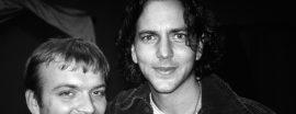 El escritor danés Henrik Tuxen escribió la biografía no autorizada de Pearl Jam