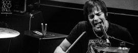 Richie Ramone en Uniclub
