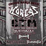 Groove Manija Metal