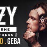 Ozzy en GEBA