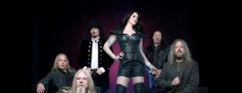 NIGHTWISH 2018