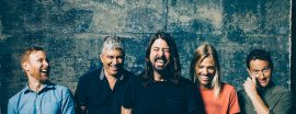Foo Fighters 2018