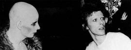 Lindsay Kemp fue la gran inspiración de David Bowie