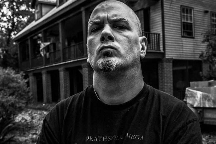 Phil Anselmo en Argentina