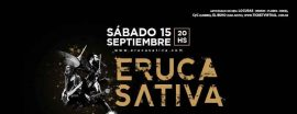 Eruca Sativa Auditorio Oeste