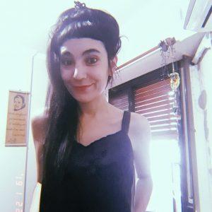 Yael Crivisqui