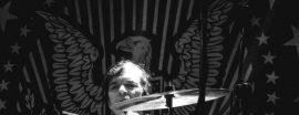 Richie Ramone en Argentina