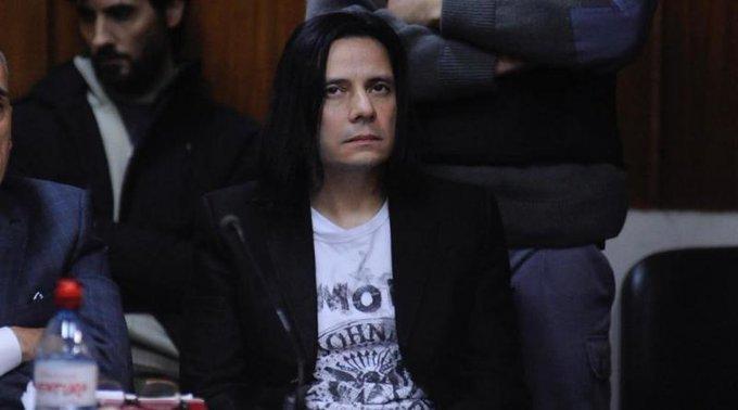 22 años de prisión para Cristian Aldana