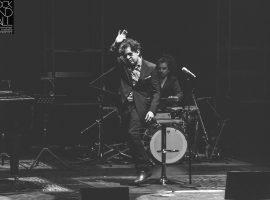 Andrés Calamaro: El victorioso regreso del Torero