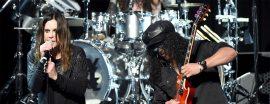 Ozzy y Slash