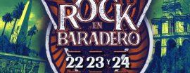 El Rock En Baradero 2020 ya tiene su grilla definida