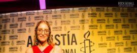 """Amnistía Internacional: """"Estamos rodeados de países donde se están violando derechos humanos de modo masivo"""""""