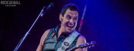 Ricardo Mollo, Cosquín Rock 2020 - Día 1 (Flor Zufiaurre)