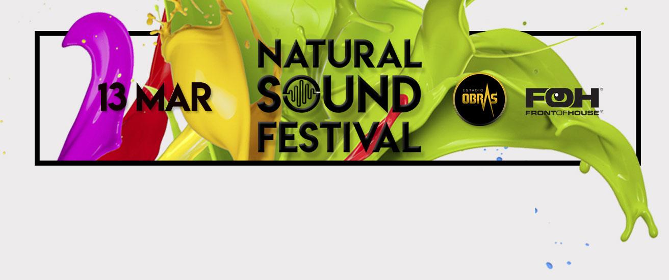 Natural Sound 2020