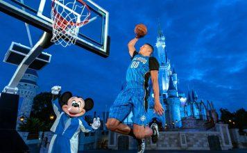 ¿La NBA a Disney?