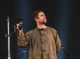 Liam Gallagher generó polémica por sus declaraciones sobre la nueva camiseta del City