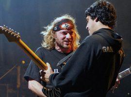 La Renga y el Vélez de 2005: una catársis del rock a cielo abierto y para 40 mil personas