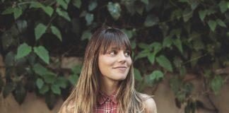 """Silvina Moreno, íntima y desde la terraza, armó su """"Lucero Fest"""""""
