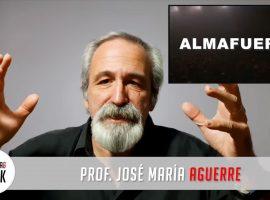 Profesor José María Aguerre