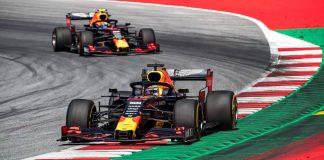 Formula 1 2020 Joe Klamar AFP/Archivos