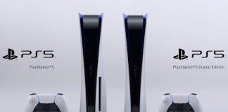 Sony presentó la nueva PlayStation 5.