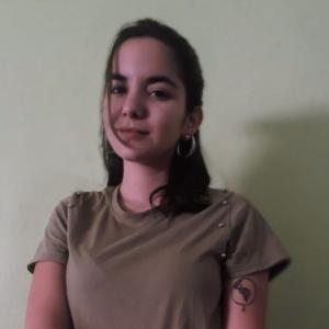 Rocío Magalí Rodriguez