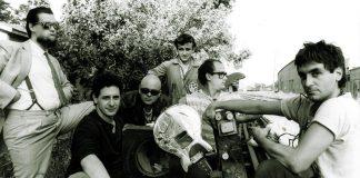 Sumo (Archivo Clarín)
