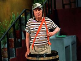¡Chanfle! Dejarán de emitirse los programas de Chespirito