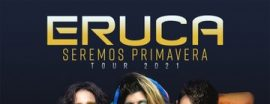 Eruca Sativa suspendió su show en el Luna Park