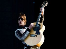 Richard Ashcroft (Foto: Robin Pope)