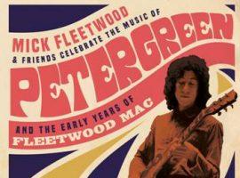 Homenaje a Peter Green
