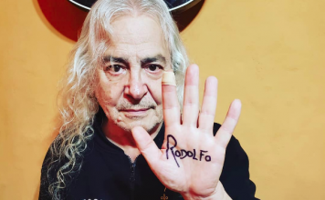 Rodolfo García