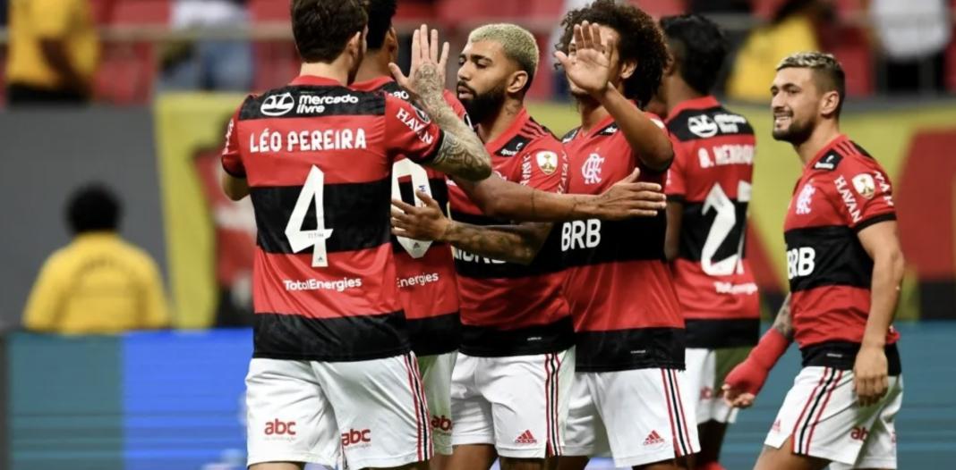La final escrita: una vez más, la Copa Libertadores se queda en Brasil