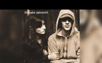 Lo nuevo de Richard Ashcroft